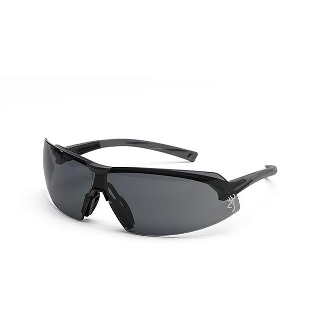 Browning Buckmark Smoke Shooting Glasses