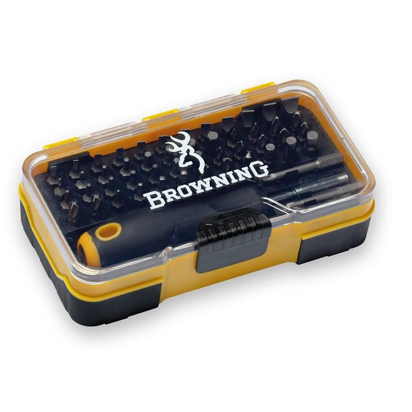 Browning Screwdriver Tool Set