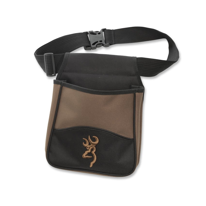 Browning Trap Pouch Hidalgo 2-Tone Bag Series
