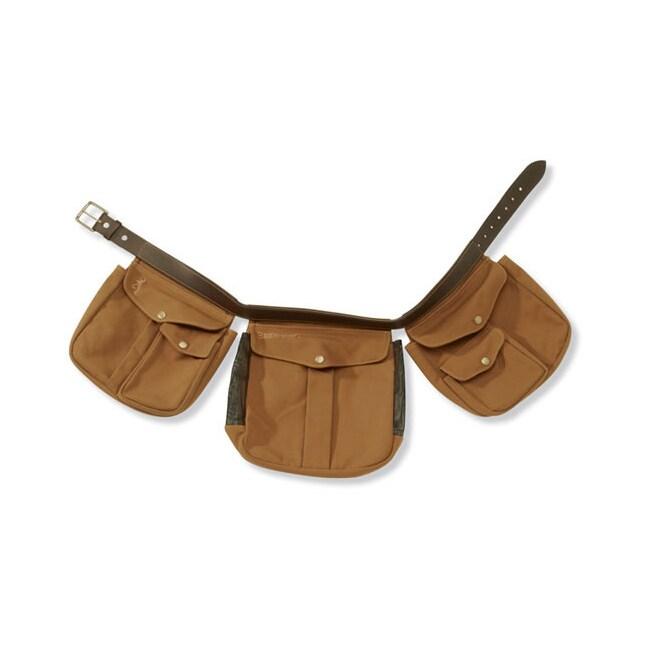 Browning Large Belted Acorn Game Bag