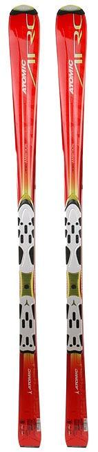 Atomic Arc Ambition Skis (Ski Only)