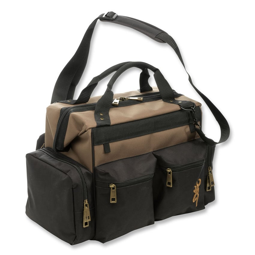 Browning Hidalgo Two-tone Bag Series Range Bag
