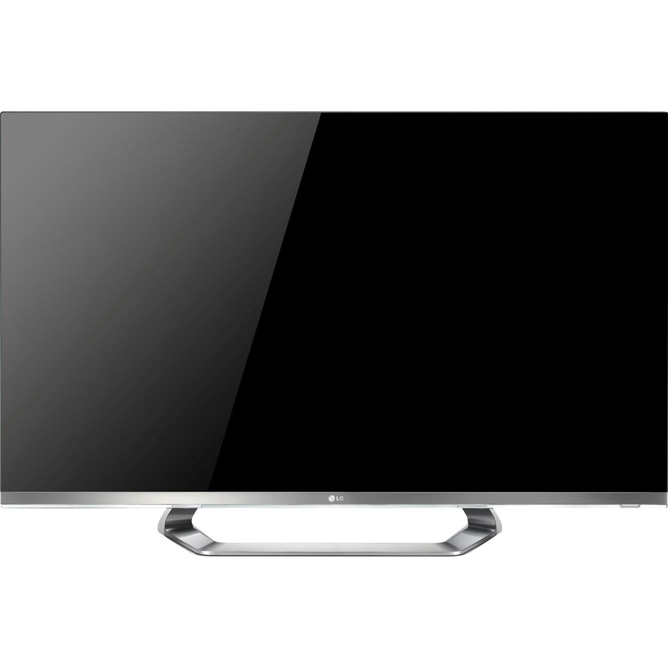LG 55LM8600 55-inch 3D 1080p 16:9 LED-LCD HDTV