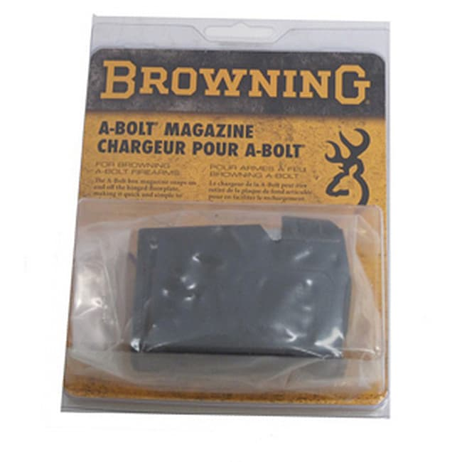 Browning A-Bolt 12-gauge 2-round Shotgun Magazine