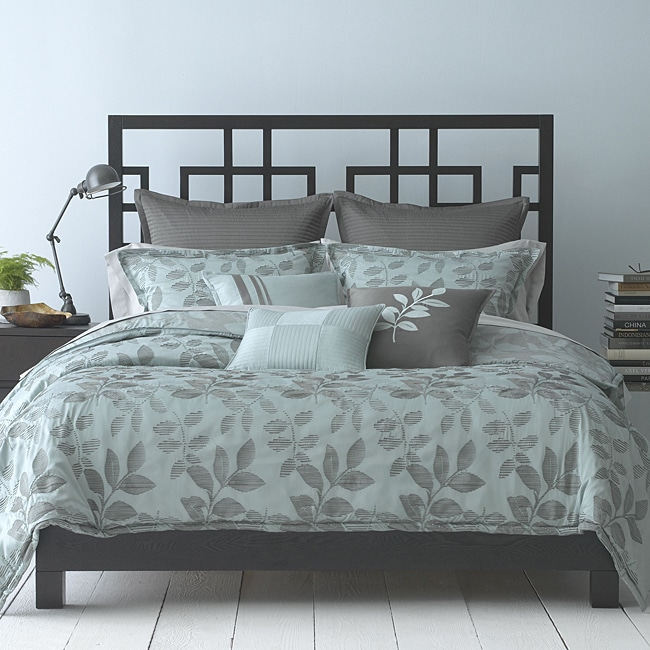VCNY Bryan Keith Cape King-size May Reversible 9-piece Comforter Set
