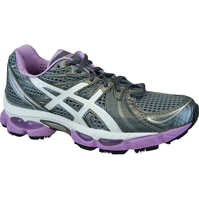 3d293d4124 Shop ASICS Womens Gel Nimbus 13 Running Shoe - Free Shipping Today -  Overstock - 6682005