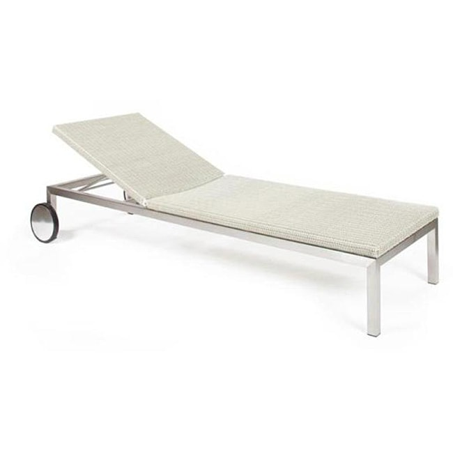 Stockholm Deluxe Outdoor Sunlounger