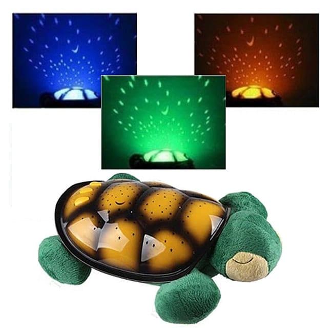 Constellation Turtle Night Light