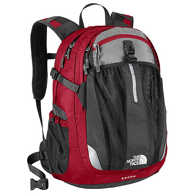 ed096c3880 Shop The North Face Recon Backpack - Free Shipping Today - Overstock.com -  6700553