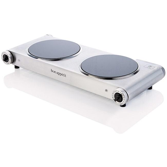 Shop Bon Appetit 1800 Watt Infrared Countertop Heavy Duty
