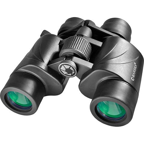 Barska 7-20x35 Zoom 'Escape Porro' Binoculars