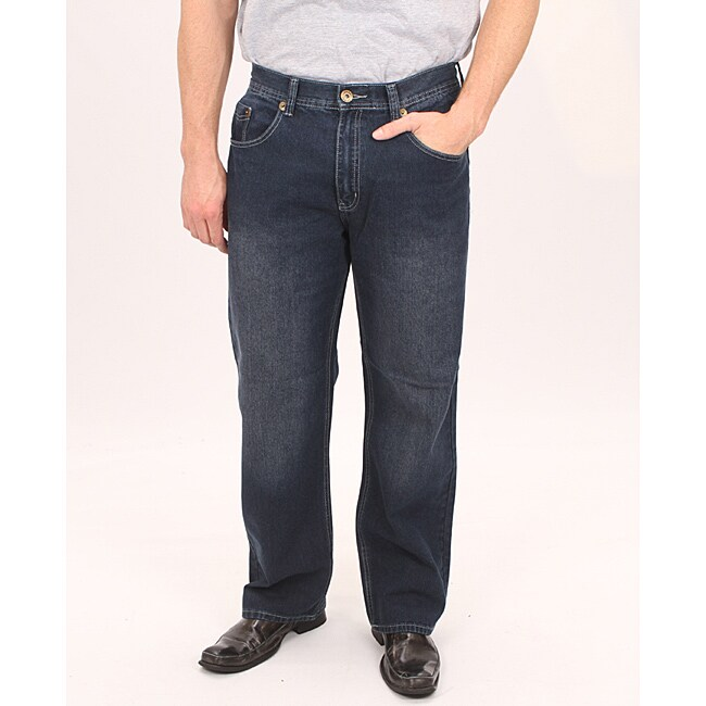 Jeans Colony Men's Relaxed Fit Jeans