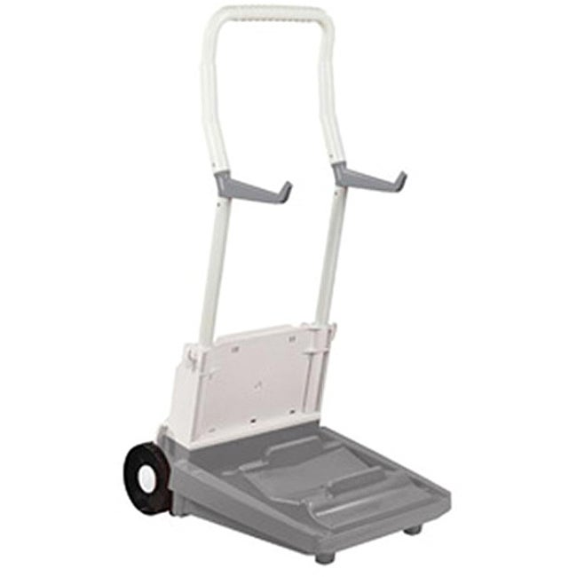 Dolphin 2 Wheel Caddy Pool Cleaner Cart Free Shipping