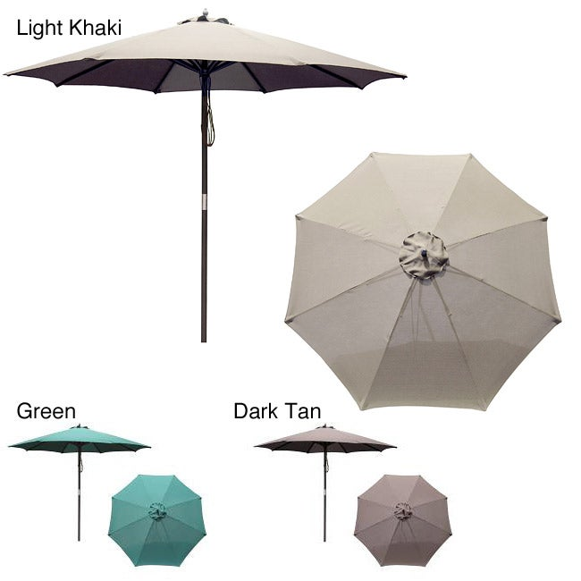Merry Products Market Umbrella