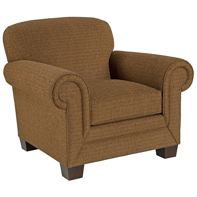 Broyhill Eve Chair and 1/2