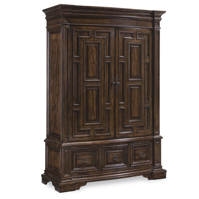 A.R.T. Furniture Coronado Wardrobe