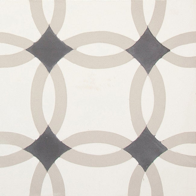 Granada Tile Echo Collection Athens Cement Tile