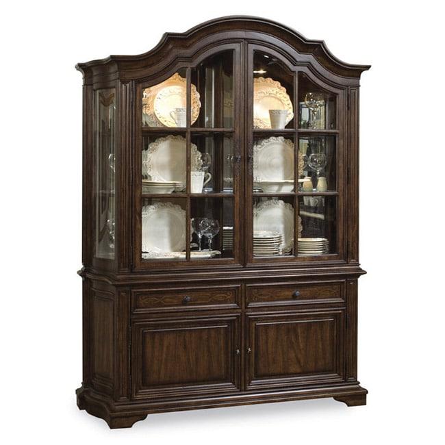 A.R.T. Furniture Coronado China Cabinet