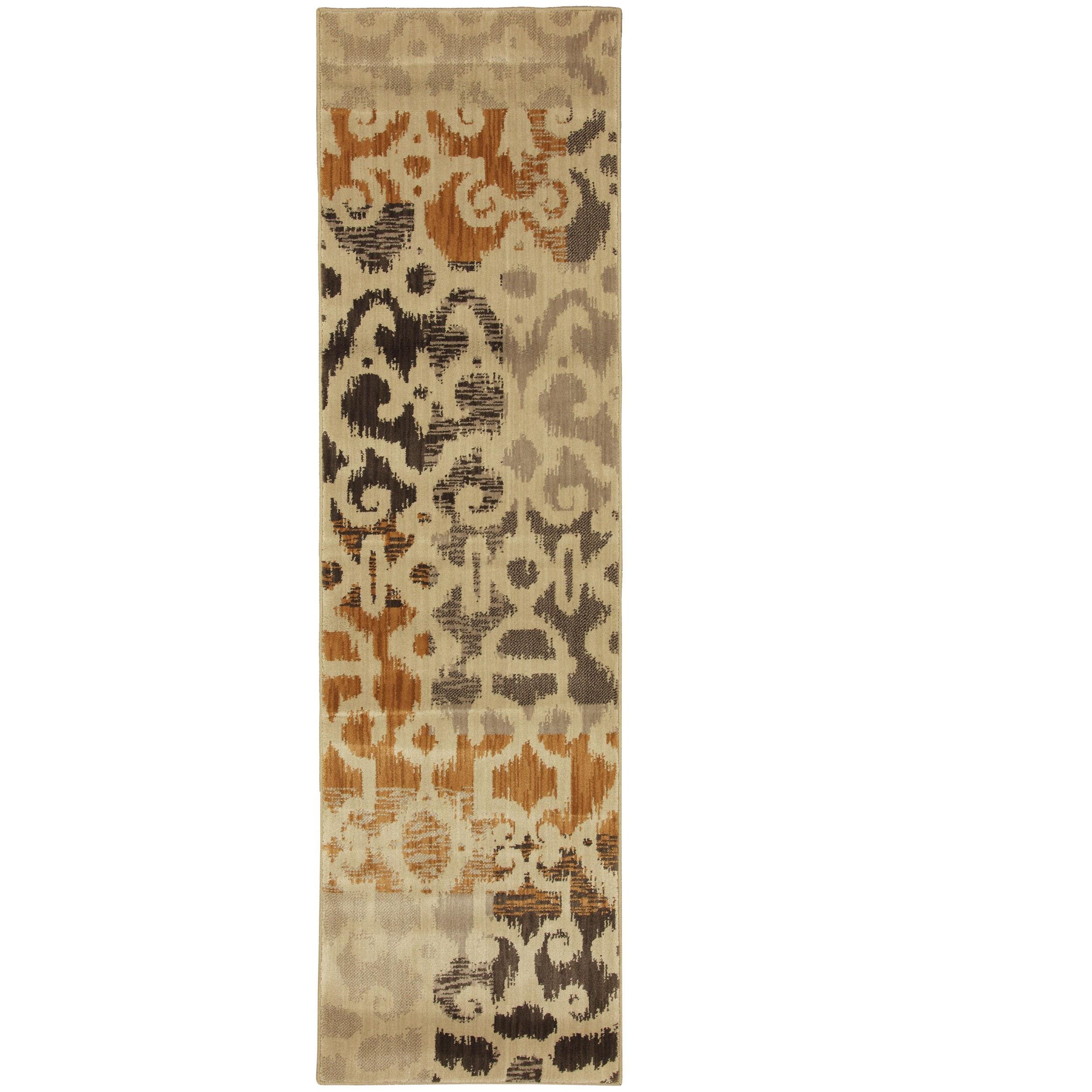 Catalina Ivory Rug (2' x 7'6)