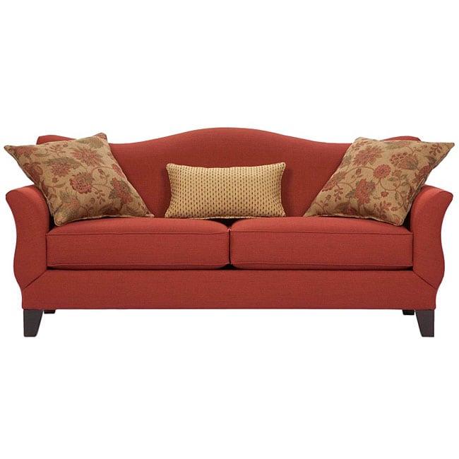 broyhill larissa sofa