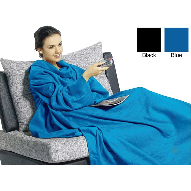TrailWorthy Blanket With Arms
