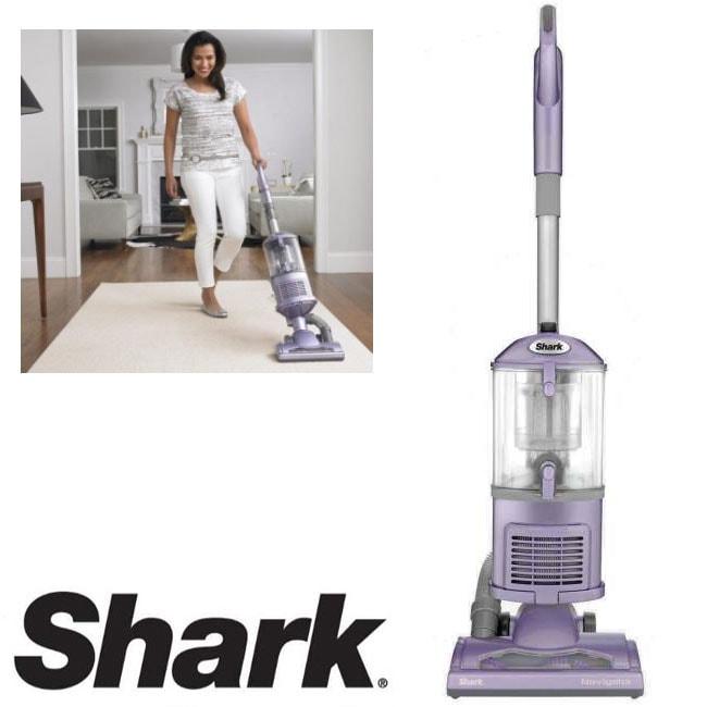 Shark Navigator Lift-Away Bagless Vacuum (Refurbished)