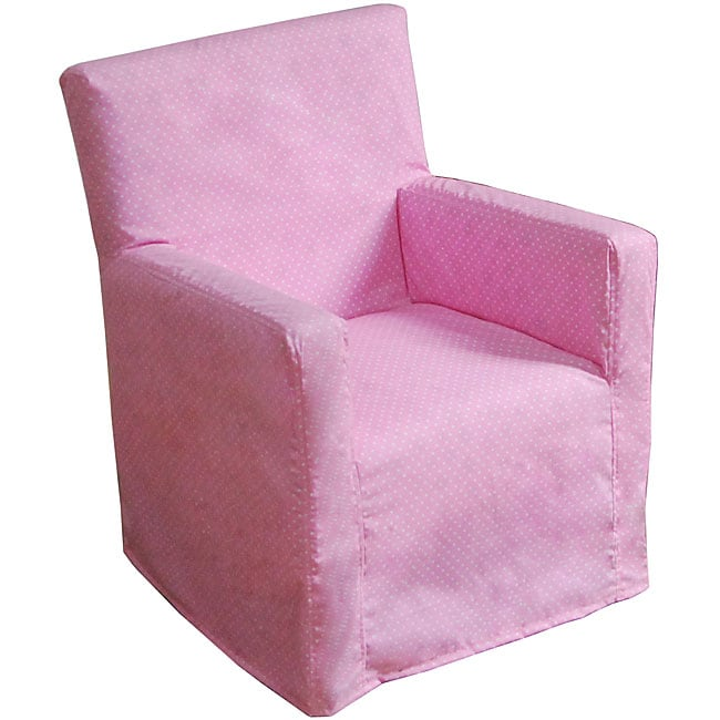 Pink Toddler/Child Arm Chair