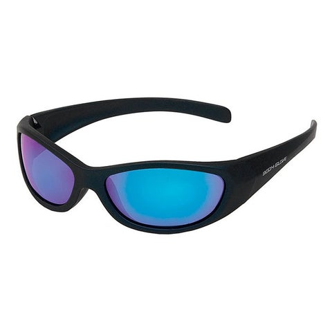 Body Glove FL16A Floating Polarized Sunglasses - Blue