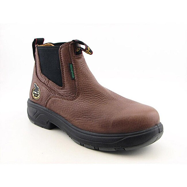 Georgia Men's GR604 Brown Boots