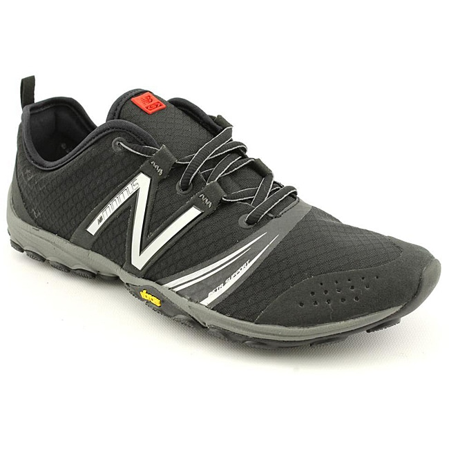New Balance Men's MT20 Minimus Black Athletic Wide