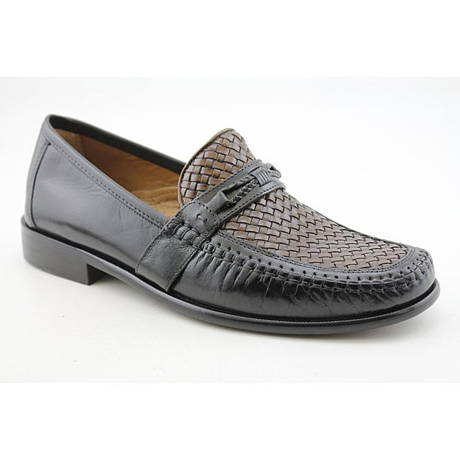 florsheim s jareth black dress shoes free shipping