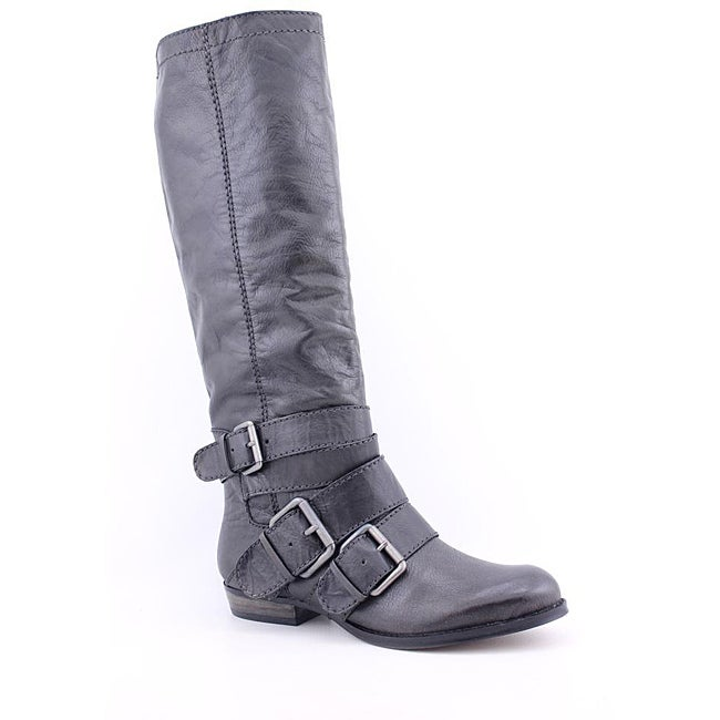 4ee2a50a3c54 Shop B. Makowsky Women's Susan Gray Boots - Free Shipping Today ...