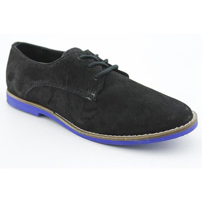 Steve Madden Women's Jazie Black Casual Shoes