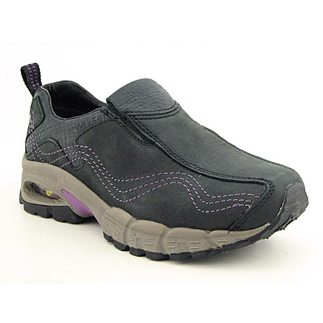 Wolverine Women's Outlander Trail Black Athletic
