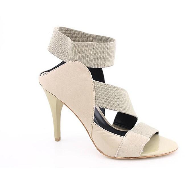 Shop BCBG Max Azria Damens's Norpha Norpha Damens's Beige, Tan Dress Schuhes (Größe 7.5 ... fb5dc1
