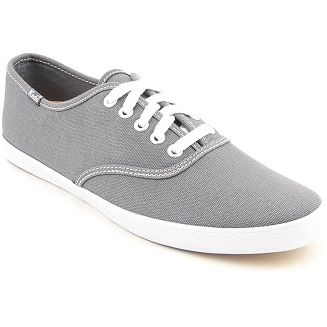 96b594bcc39 Shop Keds Men s Champion CVO Gray Casual Shoes (Size 13) - Ships To ...