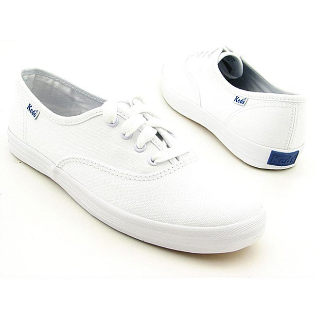 c72508bbf5d954 Shop Keds Men s Champion Oxford CVO White Casual Shoes (Size 13) - Free  Shipping Today - Overstock - 6759181