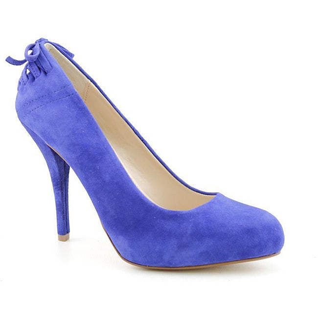 Chinese Laundry Women's Don't Stop Blue Dress Shoes