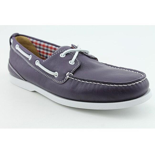 Rockport Men's CS 2 Eye Purple Casual Shoes