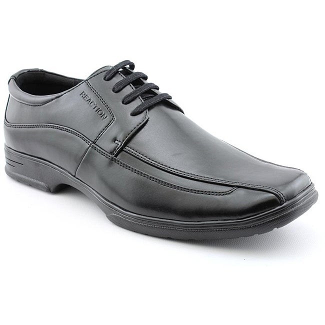 kenneth cole reaction shoes t-flex oxfords casual dining bar pic