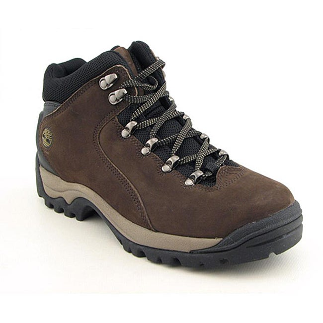 Timberland Men's Trail Seeker Brown Boots (Size 10.5)