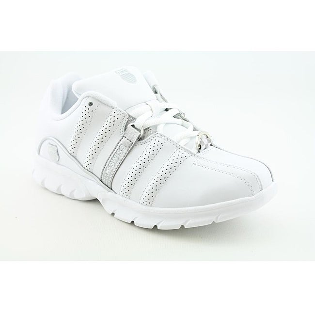 K Swiss Men's Trifuno White Casual Shoes