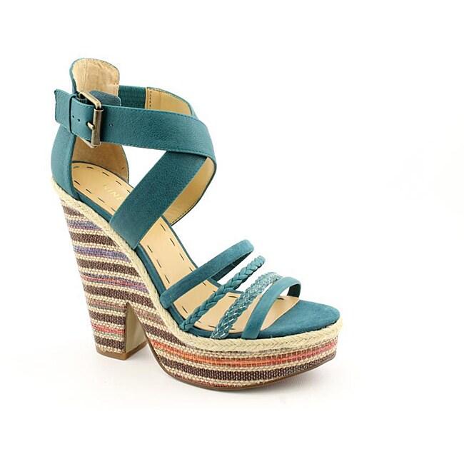 Nine West Women's Treston Green Dress Shoes