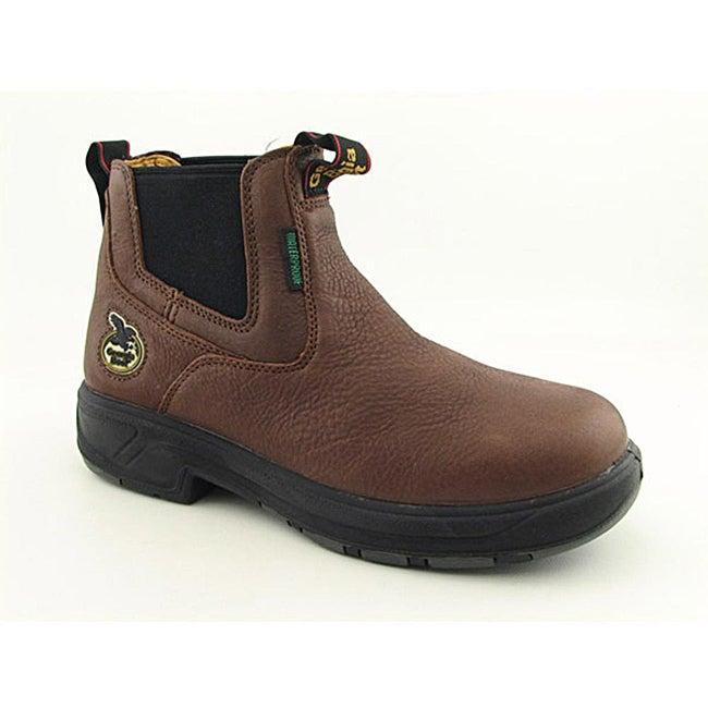 Georgia Men's GR404 Brown Boots