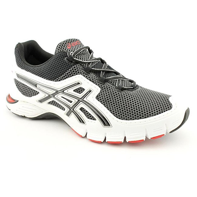 Asics Men's Gel-Finite White Athletic - Thumbnail 0