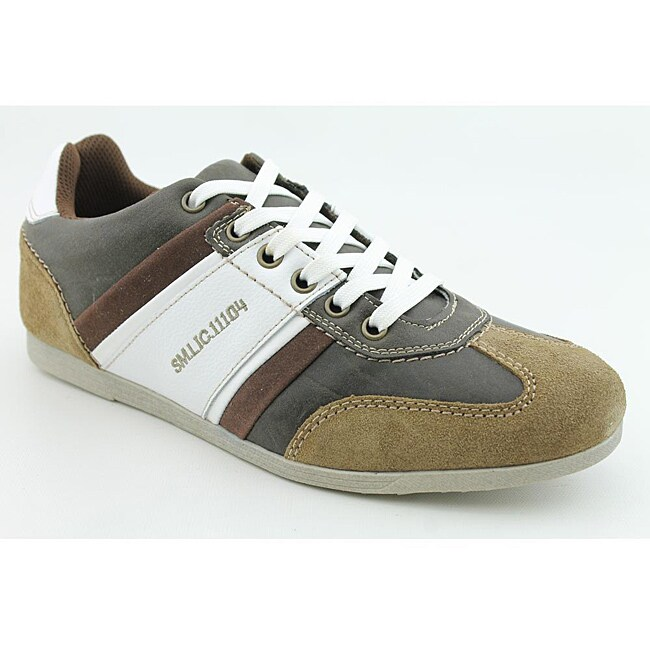 Steve Madden Men's Dixxin Brown Casual Shoes