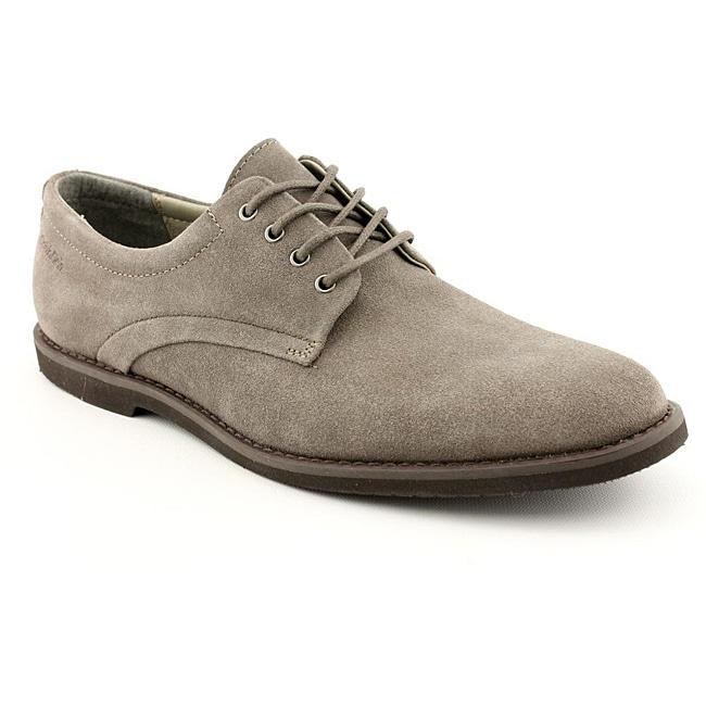Calvin Klein Men's Felix Gray Casual Shoes