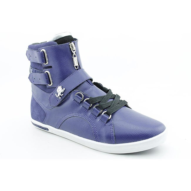 Shop Vlado Men s Spartacus Purple Casual Shoes - Free Shipping Today -  Overstock.com - 6760938 b6b781ac9400