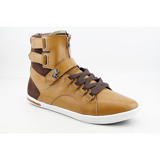 Vlado Men's Spartacus Brown Casual Shoes