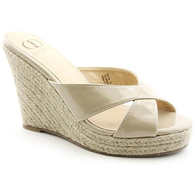Kelsi Dagger Women's Bella Beige Sandals